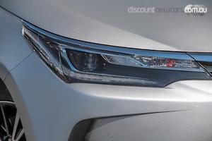 2018 Toyota Corolla ZR Auto