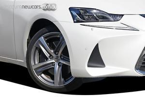 2019 Lexus IS350 Sports Luxury Auto