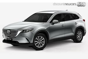2018 Mazda CX-9 Sport TC Auto