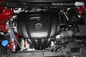 2018 Mazda 2 Neo DJ Series Manual