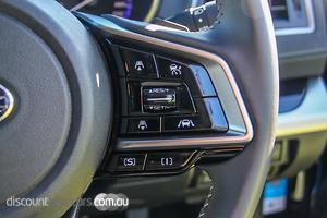 2018 Subaru Outback 2.5i Premium 5GEN Auto AWD MY18
