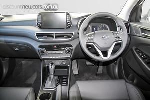 2020 Hyundai Tucson Active Auto 2WD MY20
