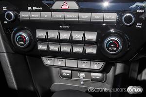 2019 Kia Sportage GT-Line Auto AWD MY19
