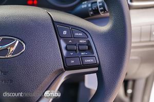 2019 Hyundai Tucson Go Auto 2WD MY19
