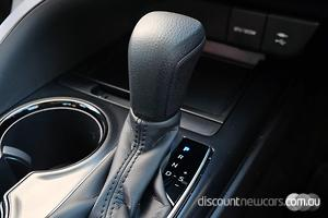 2021 Toyota Camry Ascent Auto