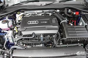 2018 Audi TT Sport Auto quattro MY18