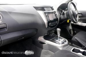 2019 Nissan Navara ST D23 Series 3 Auto 4x4