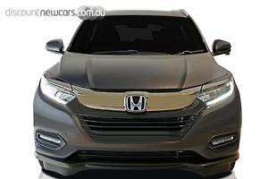 2019 Honda HR-V VTi-S Auto MY19
