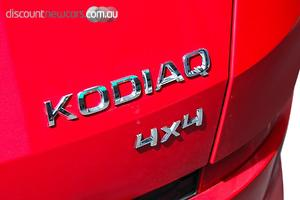 2019 SKODA Kodiaq 132TSI Sportline Auto 4x4 MY19