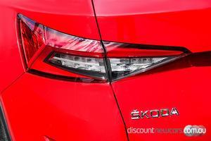 2020 SKODA Kodiaq 132TSI Sportline Auto 4x4 MY20