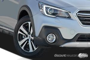2018 Subaru Outback 3.6R 5GEN Auto AWD MY18