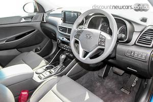 2018 Hyundai Tucson Go Auto 2WD MY19