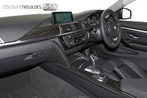 2020 BMW 4 Series 420i Luxury Line F32 LCI Auto