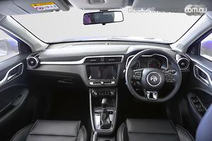 2018 MG ZS Excite Auto 2WD