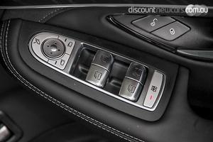 2019 Mercedes-Benz GLC63 AMG S Auto 4MATIC+