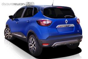 2018 Renault Captur S-Edition Auto