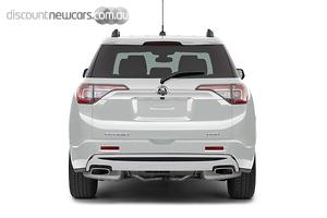 2018 Holden Acadia LTZ-V AC Auto 2WD MY19