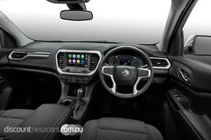 2018 Holden Acadia LT AC Auto AWD MY19