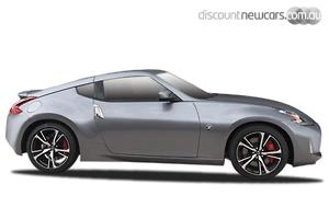 2020 Nissan 370Z Z34 Manual MY20