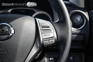 2018 Nissan Navara Silverline D23 Series 3 Auto 4x4 Dual Cab