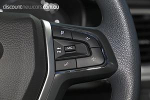 2018 LDV T60 PRO Auto 4x4 Dual Cab
