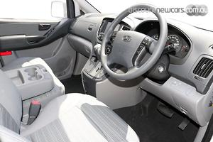 2019 Hyundai iLoad Auto MY20