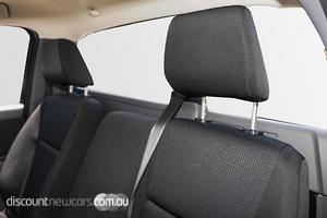 2018 Mazda BT-50 XT UR Manual 4x2