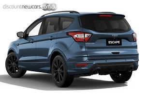 2019 Ford Escape ST-Line ZG Auto AWD MY19.25