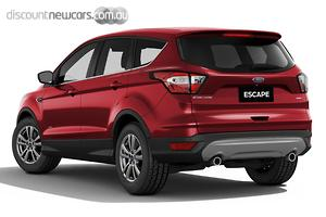 2019 Ford Escape Ambiente ZG Auto AWD MY19.75