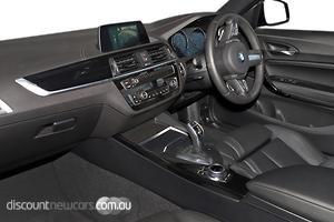 2021 BMW 2 Series 220i M Sport F22 LCI Auto