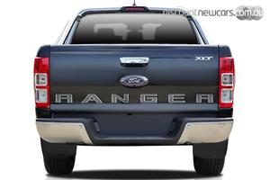 2018 Ford Ranger XLT PX MkIII Auto 4x4 MY19 Double Cab