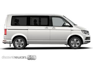 2018 Volkswagen Multivan TDI450 Executive T6 LWB Auto MY19