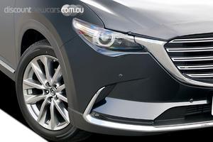 2019 Mazda CX-9 Azami LE TC Auto i-ACTIV AWD