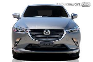 2019 Mazda CX-3 Akari DK Manual FWD