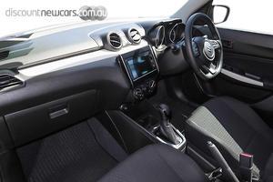2020 Suzuki Swift GL Navigator Auto