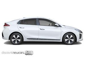 2019 Hyundai IONIQ plug-in Premium Auto MY19