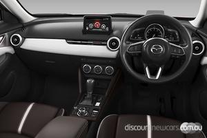 2018 Mazda CX-3 Akari LE DK Auto FWD