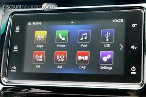 2018 Mitsubishi Pajero Sport GLX QE Auto 4x4 MY18