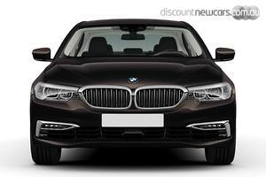 2020 BMW 5 Series 530e Luxury Line G30 Auto