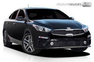 2019 Kia Cerato Sport Auto MY20
