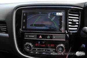 2019 Mitsubishi Outlander ES ZL Auto 2WD MY19
