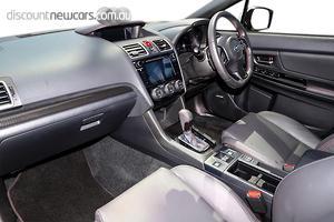2019 Subaru WRX Premium V1 Auto AWD MY19