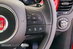2018 Fiat 500X Pop Star Auto