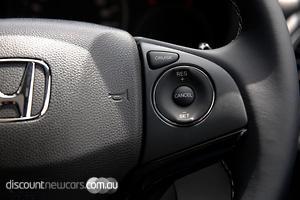 2019 Honda HR-V VTi-LX Auto MY19
