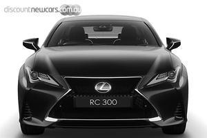 2019 Lexus RC RC300 Luxury Auto