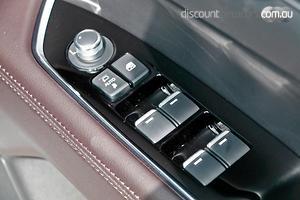2019 Mazda CX-5 Akera KF Series Auto i-ACTIV AWD