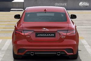 2019 Jaguar XE P300 R-Dynamic SE Auto MY20