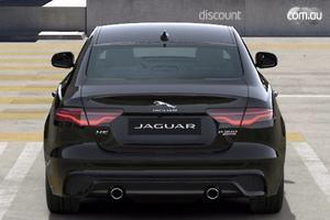 2019 Jaguar XE P300 R-Dynamic HSE Auto MY20