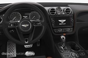 2020 Bentley Bentayga Speed Auto AWD MY20