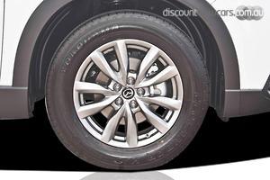 2019 Mazda CX-9 Touring TC Auto